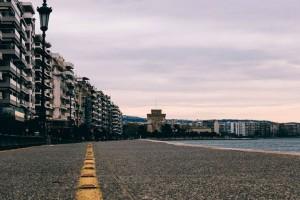 """Κλείνει η παραλία της Θεσσαλονίκης μετά τη σημερινή """"συμφόρηση""""! Δείτε ποιες ώρες θα παραμένει ανοιχτή"""