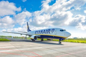Ryanair: Έκτακτη ανακοίνωση - Αυτές οι πτήσεις θα πραγματοποιούνται από την επόμενη βδομάδα