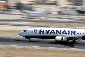 """Ανακοίνωση σοκ από την Ryanair: """"Μέχρι τα τέλη Απρίλιου δεν αναμένουμε να..."""""""