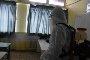 Κορωνοϊός: Ξεκινά η εξ αποστάσεως εκπαίδευση!