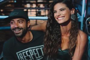 Σάκης Τανιμανίδης - Χριστίνα Μπόμπα: Ανακοίνωσαν τα ευχάριστα