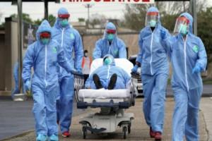 Κορωνοϊός: Ξεπέρασαν τις 26.500 οι θάνατοι παγκοσμίως