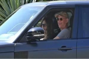 Τομ Χάνκς -Ρίτα Ουίλσον: Επέστρεψαν στο Λος Άντζελες νικώντας τον κορωνοϊό