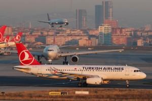 «Βόμβα» από την Turkish Airlines