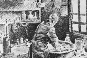 Το σημερινό Doodle της Google: Ποιος ήταν ο Ignaz Semmelweis και τι σχέση έχει με το πλύσιμο χεριών;