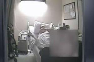 Μόλις δείτε τι κατέγραψε κρυφή κάμερα σε οίκο ευγηρίας θα πάθετε σοκ!