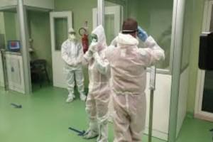 """Προβληματισμός για τον θάνατο 52χρονου από κορωνοϊό- """"Μαθαίνουμε ακόμα το νόσημα..."""""""