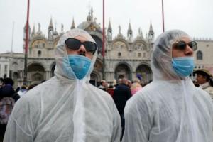 """Κορωνοϊός Ιταλία - """"Στα κόκκινα"""" και πάλι ο αριθμός των νεκρών - 610 νέοι θάνατοι"""