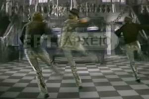 "Original ζεϊμπέκικο: Πασίγνωστος Έλληνας χόρεψε και ""τρέλανε"" τους πάντες"
