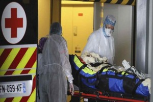 Κορωνοϊός : 20.000 τα κρούσματα στην Ολλανδία - 147 νεκροί σήμερα