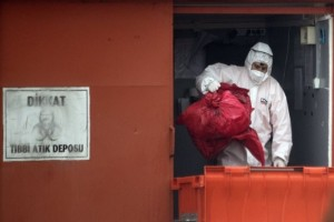 Κορωνοϊός – Τουρκία: 501 νεκροί και 3.000 νέα κρούσματα