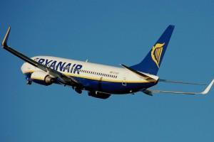 Βόμβα από την Ryanair