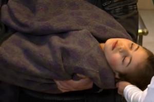 Εσπευσμένα στο νοσοκομείο η Elif