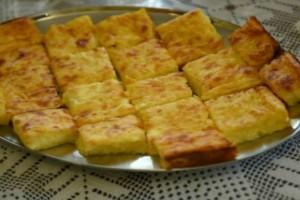 Τυρόπιτα σουφλέ - Γρήγορη και εύκολη συνταγή