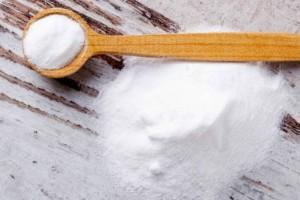 4 πράγματα που δεν πρέπει να καθαρίζετε με μαγειρική σόδα