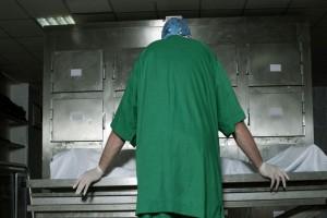 Μακάβριο σκηνικό στη Λάρισα: Το πτώμα του περιμένει στο νεκροτομείο από τις 28 Φεβρουαρίου