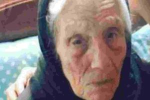 Αν δείτε την ιστορία αυτής της γιαγιάς θα θέλετε να αγκαλιάσετε σφιχτά όλες τις γιαγιάδες του κόσμου