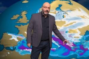 «Βροχές και χιόνια την Δευτέρα» - Προειδοποίηση από τον Σάκη Αρναούτογλου (Video)