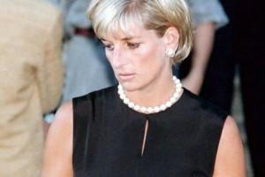 Φωτογραφίες σοκ της πριγκίπισσας Νταϊάνα -  Αυτό ήταν το αληθινό κορμί της