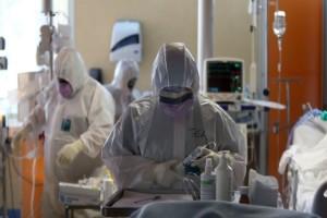 Κορωνοϊός- Βρετανία: 403 νεκροί σε ένα 24ωρο