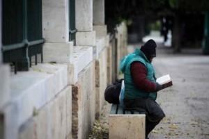 Θεσσαλονίκη: Θα διαγραφούν τα πρόστιμα για άσκοπη μετακίνη σε άστεγους