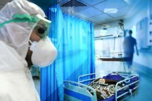 Κορωνοϊός: Τρεις ακόμη νεκροί στη χώρα μας - 76 συνολικά