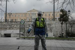 Παγκόσμια υπόκλιση: Το Al Jazeera αποθεώνει την Ελλάδα για τη στρατηγική της κατά του κορωνοϊού
