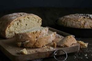 Το μυστικό για να διατηρήσεις το ψωμί φρέσκο για καιρό