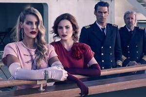 Ταραγμένα Νερά: Η ισπανική σειρά αλά... Τιτανικός που θα σε καθηλώσει στο Netflix