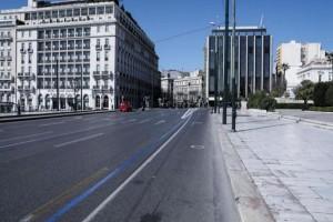 Απαγόρευση κυκλοφορίας: Ακόμη 2.286 παραβάσεις την Πέμπτη (9/4) - Συνέλαβε 4 άτομα η Αστυνομία