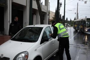 Απαγόρευση κυκλοφορίας: Αυτά είναι τα επόμενα μέτρα που θα πάρει η Κυβέρνηση