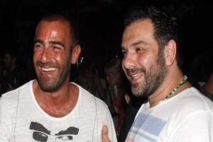 «Είναι αστείο…» - Νέα «αιχμηρή» απάντηση του Γρηγόρη Αρναούτογλου στον Αντώνη Κανάκη