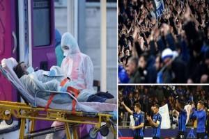 Κορωνοϊός Ιταλία: Το καταραμένο ματς που «ξεκλήρισε» το Μπέργκαμο (video)