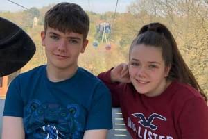 Σοκ: Αυτοκόνησε 15χρονος λόγω του κορωνοϊού -  Ανατριχιάζει η μητέρα του