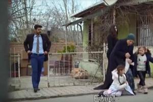 Λιποθυμάει ξανά η Elif