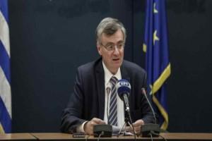 Κορονοϊός: Η ενημέρωση του υπουργείου Υγείας από τον Σ. Τσιόδρα και το Ν. Χαρδαλιά