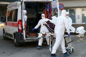 Κορωνοϊός: ''Ο αριθμός νεκρών στην Ιταλία είναι πολύ μεγαλύτερος λόγω...''