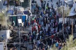 Τραγωδία στη Μόρια: Νεκρός 16χρονος από  άγριες συμπλοκές