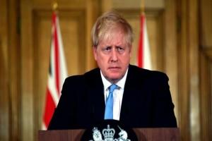 Κορωνοϊός - Βρετανία: Με πυρετό και σε καραντίνα ο Μπόρις Τζόνσον