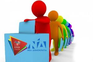 Δημοσκόπηση: Ο κορωνοϊός εκτόξευσε στην πρώτη θέση Κυριάκο Μητσοτάκη και Νέα Δημοκρατία