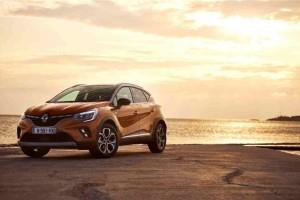 Το All-new Renault CAPTUR  2ης γενιάς είναι εδώ και είναι καλύτερο από ποτέ