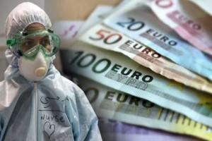 Επίδομα 800 ευρώ: Πως και πότε θα καταβληθούν;