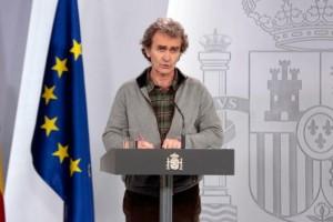 Συνεχίζει να σαρώνει την Ισπανία ο κορωνοϊός με 932 νεκρούς σε ένα 24ωρο!