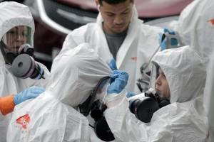 Κορωνοϊός στη Γαλλία: 518 νέοι θάνατοι μέσα σε 24 ώρες, 8.078 στο σύνολο