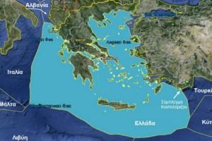 """""""Μεταξύ 2020-2021 ο τουρκικός στόλος θα..."""" - Προφητεία που ανατριχιάζει"""