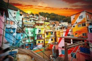 Συναγερμός στη Βραζιλία - Σημειώθηκαν οι 6 πρώτοι θάνατοι από κορωνοϊό στις φαβέλες