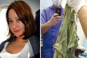 Η κοιλιά της 34χρονης μητέρας συνέχισε να μεγαλώνει και μετά την καισαρική - Θα φρικάρετε με αυτό που είδαν
