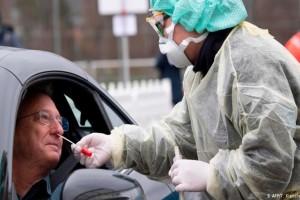 Χάος στη Γερμανία: Ρεκόρ με 254 θανάτους από κορωνοϊό το τελευταίο 24ωρο - Πάνω από 100.000 τα κρούσματα