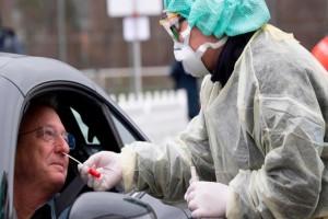 Ρεκόρ νεκρών από κορωνοϊό στη Γερμανία: 149 τις τελευταίες 24 ώρες!