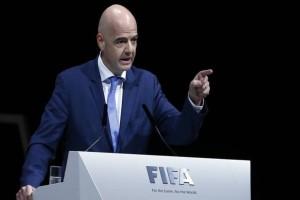 """Πρόεδρος της FIFA προς τους Ιταλούς: """" Το ποδόσφαιρο μετά τον ιό θα είναι τελείως διαφορετικό"""""""